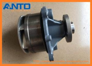China VOE21404502 Excavator Engine Parts / Coolant Water Pump For Volvo EC210B EC290B EC220D on sale