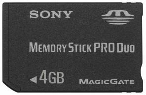 China Memory Stick Pro-Duo on sale