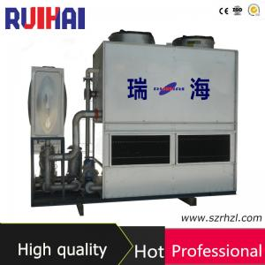 China 175t Superdyma Counter Flow Closed Cooling Tower on sale