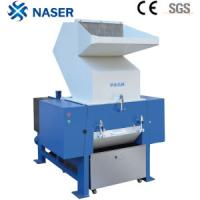 China Strong Powerful Low Noise Plastic Crusher (with recycle) on sale