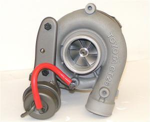 China HX50 738 Garrett turbine wheel shaft for Turbocharger on sale