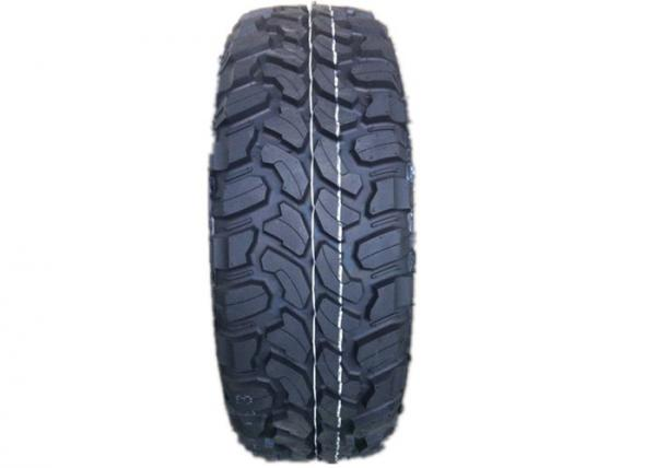 Lt285 75r16 4x4 Off Road Tyres Solid 4wd Mud Tyres For 16 Inch Rims