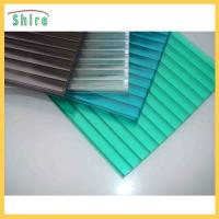 China Strong Adhesion Car Roof Protector Film , Plastic Stone/ Rock Chip Guard Film on sale