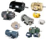 Motores assíncronos eletromagnéticos do controle de velocidade da série de YCT
