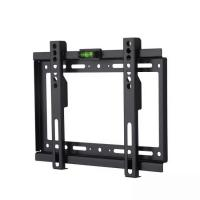 China Ultra Slim TV Wall Mount Bracket, 15 to 42-Inch, Fit's LED/LCD/Plasma on sale
