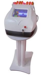 China Diode Laser Lipolysis Fat Reduction Laser Liposuction Equipment on sale