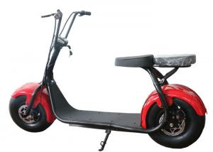 China 18 Inch Fastest Mobility Scooter , Electric Scooter With Seat For Adults on sale