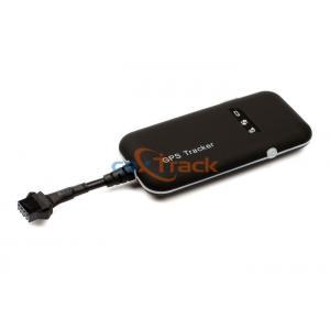 China moto GPS de batterie de Li-ion dépistant le CE de grande précision de dispositif on sale