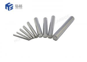 China High Performance Tungsten Carbide Drill Rod With Grinding Surface ISO Approved on sale