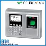 Operates Stand-alone Without A Computer Metal Door Access Controllers Bio-702