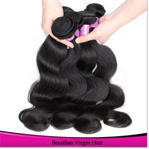 China Wholesale Cheap Human Hair Weave Body Wave Vrgin Hair Chinese Human Hair Extension on sale