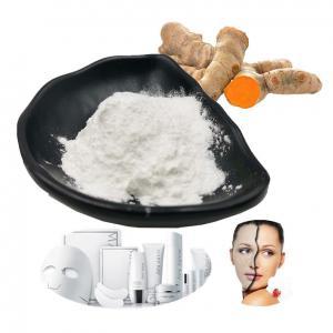 China Cosmetic Turmeric Extract Powder 98% Tetrahydrocurcumin Herbal Extract Powder on sale