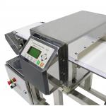 Auto Setting Parameters Tunnel Metal Detector Machine For Food Industry