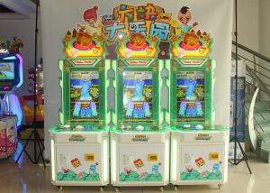 China Slot Coin Operation Redemption Game Machine With 12 small games on sale