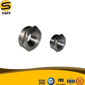 China O aço carbono de ASTM A105 ASTM A350 LF2 ASTM A694 F42 F46 F52 F60 F65 F70 encanta o encaixe de tubulação da bucha on sale