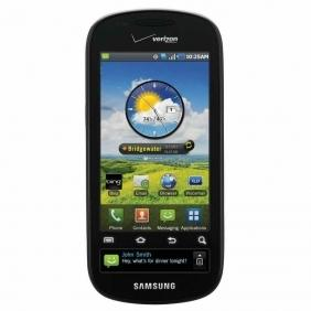 China Samsung SCH-i400 Continuum Android Smartphone(SGH-T959) on sale