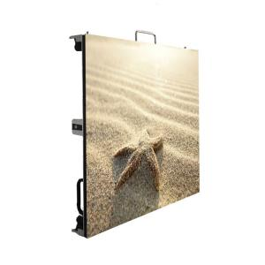 China Pixels 3.8mm Led Digital Advertising Display , Concert Led Screen On Hire on sale