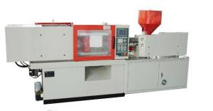 China Horizontal Injection Press / Molding Machine / Plastic Injection Molding Machine For Plastic Products on sale