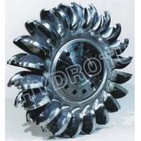 China High Efficiency Stainless Steel Pelton Turbine Runner/Pelton Wheel for Hydropower Project on sale