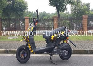 China LH150-2 High Power Motorcycles Scooters Optional Color 90kg Dry Weight on sale