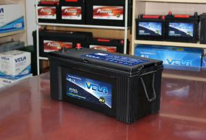 China Best Quality Dry Battery 12V 150AH With Price on sale
