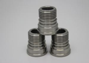 China Oem CNC Hardware Parts  Stainless Steel Cnc Turning Lathe Part High Tolerance on sale