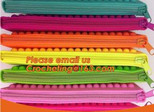 China garments zippers by meters for corn teeth zipper, YKK garment nylon zipper with metal slider on sale