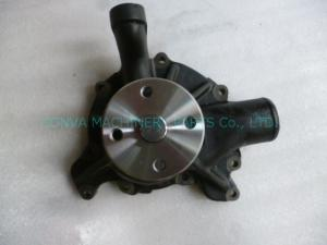 China 6d17 Small Engine Water Pump MITSUBISHI Engine Parts ME075132 Moisture Proof on sale