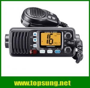China IC-M304 VHF Waterproof Two-Way Marine Radio icom CB radios on sale