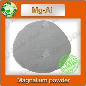 China aluminum magnesium alloy powder on sale