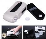 Handheld 3nh Colorimeter , NR200 CIE Lab Color Meter For Food Plastic Paint Textile