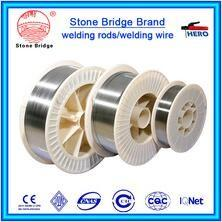 China Factory export stainless steel welding wire E308 E309 E316 on sale
