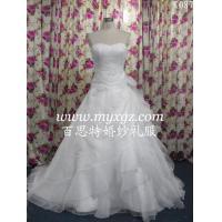 China wedding gowns/wedding dresses K087 on sale