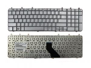 China Laptop Keyboard Replacement for HP DV7-1000 US / Hp DV7-1000 RU on sale