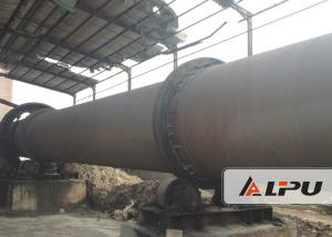 China Stable Thermal Condition Rotary Furnace Rotary Lime Kiln for Waste Incineration on sale