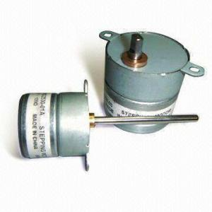 China 2 or 4 Phase Permanent Magnet Stepper Motor 15BYHJ50,25BYHJ05-01,25BYHJ10-01,25BYHJ20-01 on sale