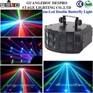 China LED Stage Effect Light 2pcs 10W Disco KTV DJ Lighting AC110-220V 50-60HZ on sale