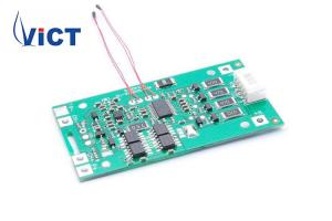 China Battery Protection Circuit Module BMS / PCM For 12V Lithium Ion Battery Pack on sale