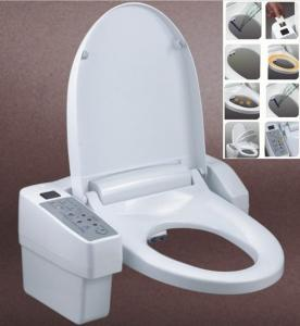 China Automatic Body-cleaning Toilet Seat,  Intelligent Sanitary Toilet Seat,  Toilet bidet,  toilet cover-KS-28A on sale