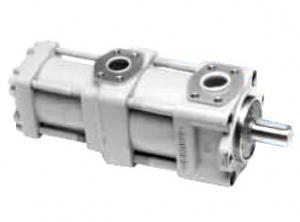 China QT3222-16-8F QT Series Double Gear Pump on sale