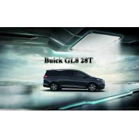 Buick GL8 28T Automatic Power Sliding Door Switch Freely Between Electric / Manual Model
