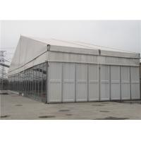 Big Aluminum Industrial WarehouseTent for Permanent Use Marquee