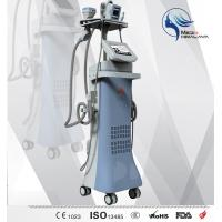 China 4 Handles Vacuum Slimming Weight Reduction Equipment For Weight Loss / Body Shaper on sale