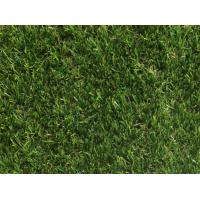 Artificial Grass Lawn , 6mm For Landscaping with abrasion resistant