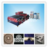 YAG Metal Laser Cutting Machine With Plasma Cutting 1250mmx1250mm