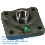 Pillow block bearing UCF201,UCF 202 UCF203,four bolt flange type bearing unit UCF2SERIES