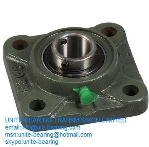 "UCF211-33   NEW High Quality  2-1//16/"" Insert Bearing with 4-Bolt Flange"