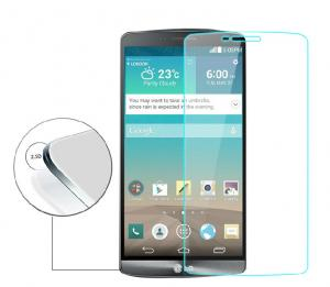 China anti blue ray protection film mobile phone screen protective films for LG on sale