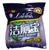 China Automatic Blue Toilet Bowl Cleaner on sale