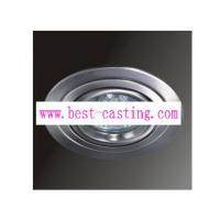 China Hot sale Top quality Aluminum Die Casting -Engine Case,reasonable price and best service on sale